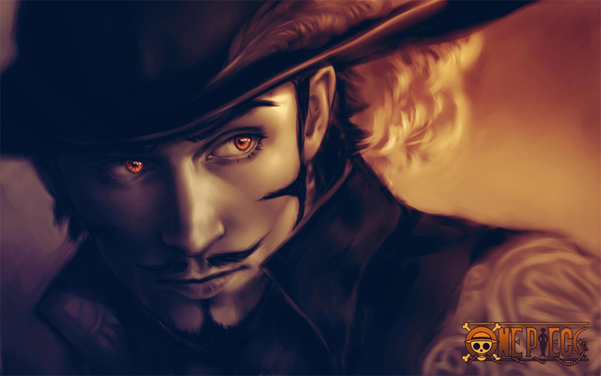 Download One Piece JP Anime Trafalgar D Water Law HD Wallpaper Search 1920x1200