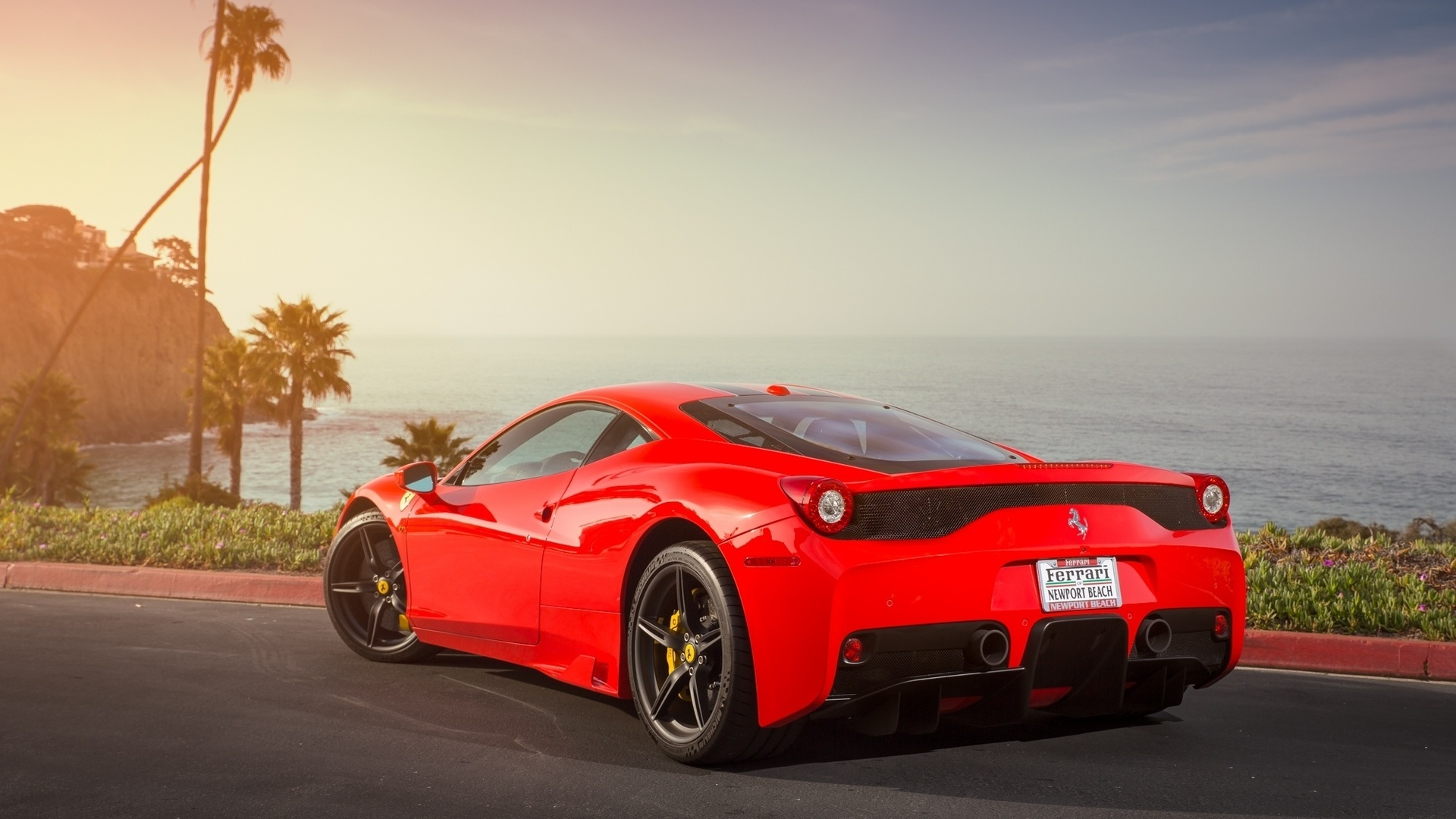 Ferrari 458 Italia wallpaper 30186 1920x1080
