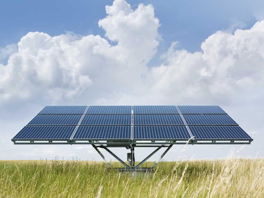 Solar Panels Wallpaper Wallpapersafari
