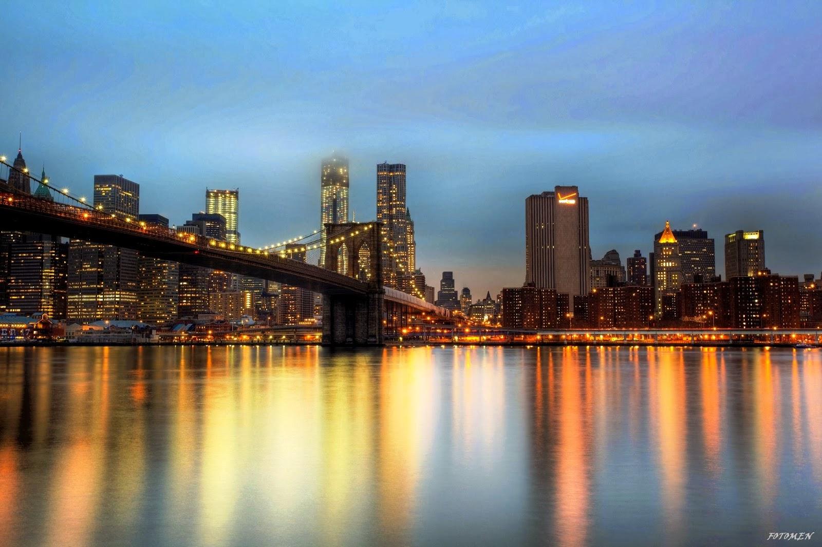 38 brooklyn new york wallpaper on wallpapersafari for Immagini desktop new york