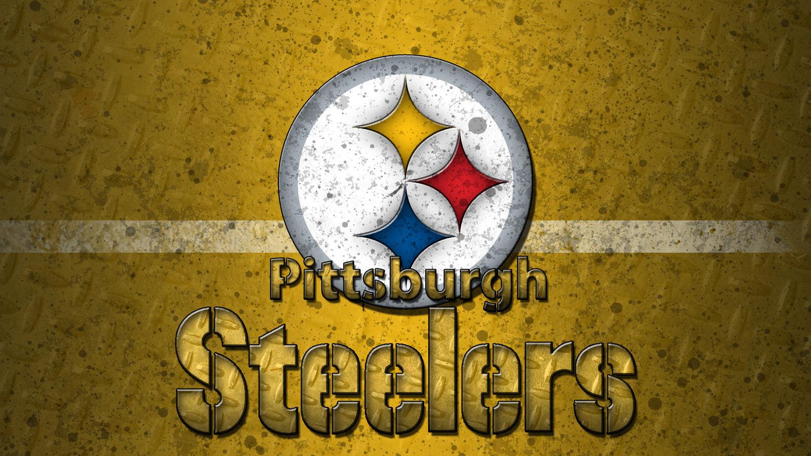Pittsburgh Steelers 2015 Wallpaper