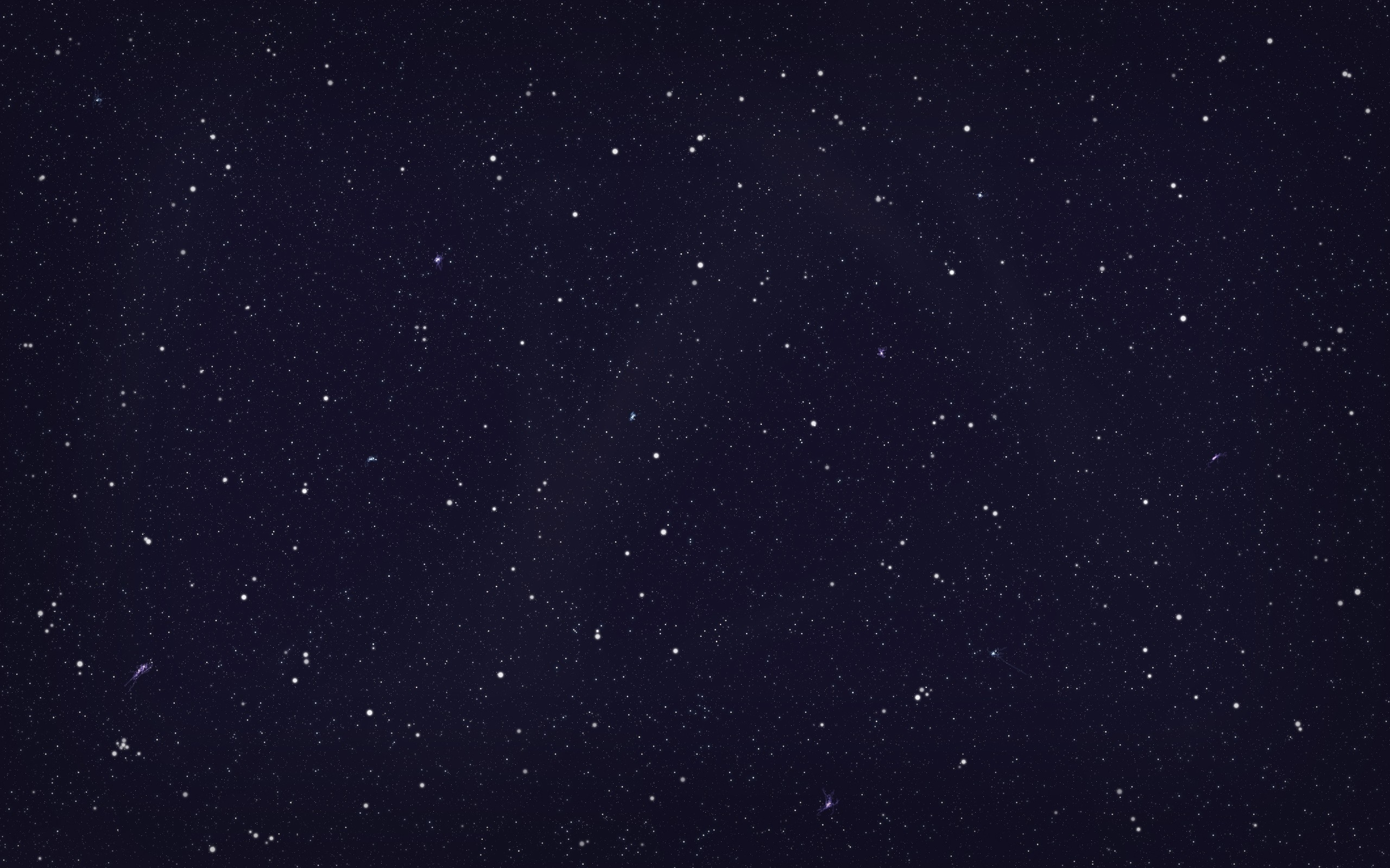 Night Stars wallpapers Night Stars stock photos 2560x1600