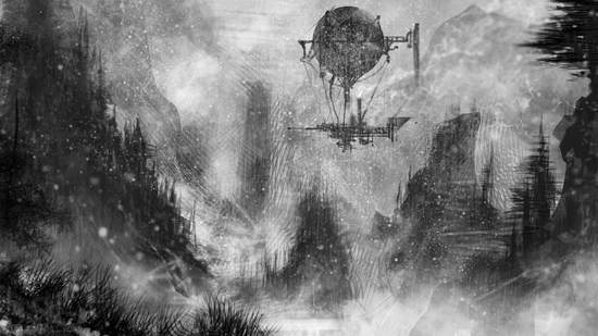 Theme For The Indie Game Guns Of Icarus Very Cool Wallpapers 550x309