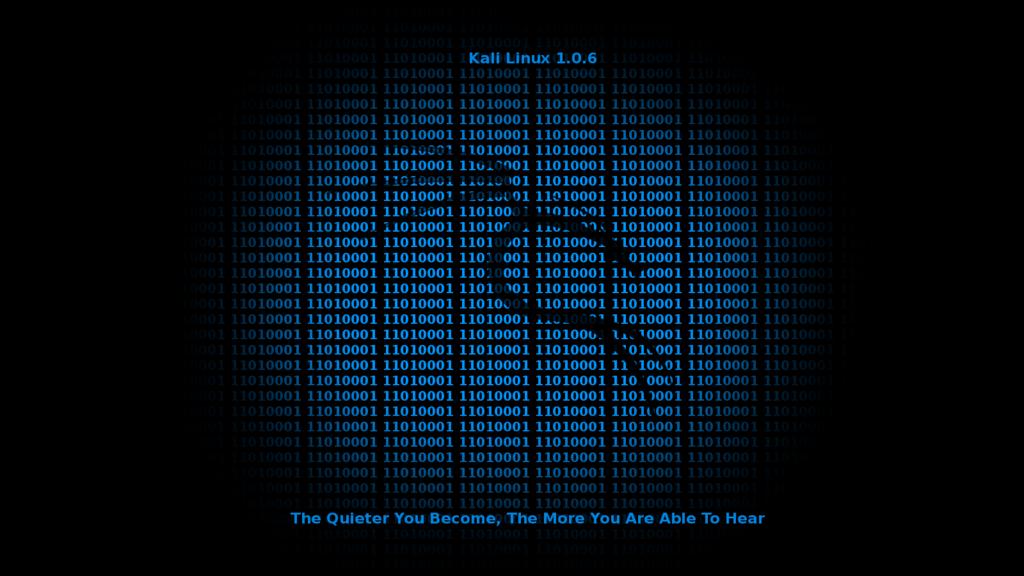 Kali Linux Wallpaper by jasterzan 1024x576