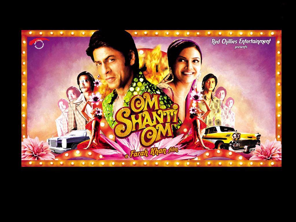Om Shanti Om wallpapersOm Shanti Om Pictures Om Shanti Om Mobile 1024x768