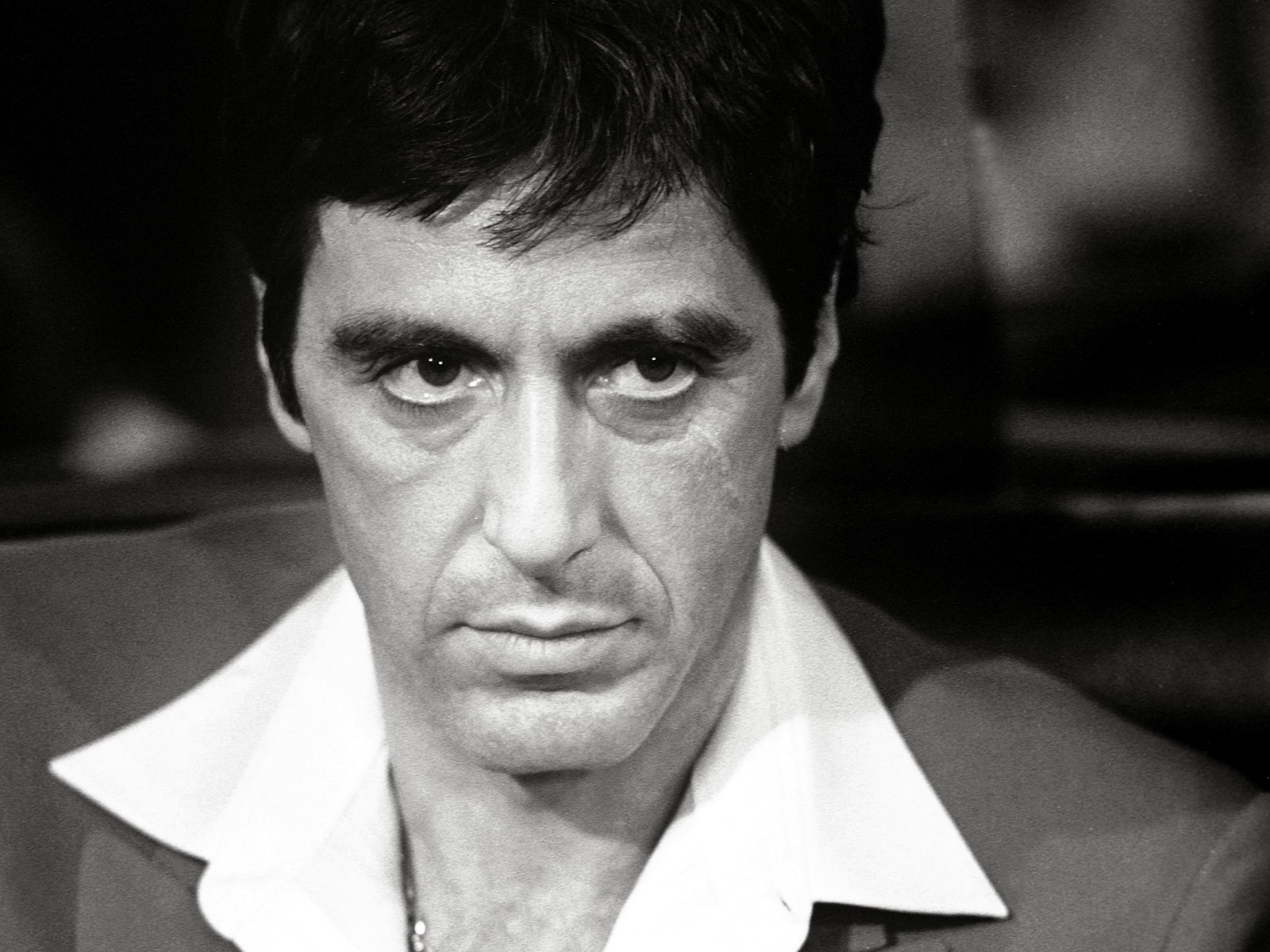 Scarface Wallpaper Home Psp Download 1600x1200
