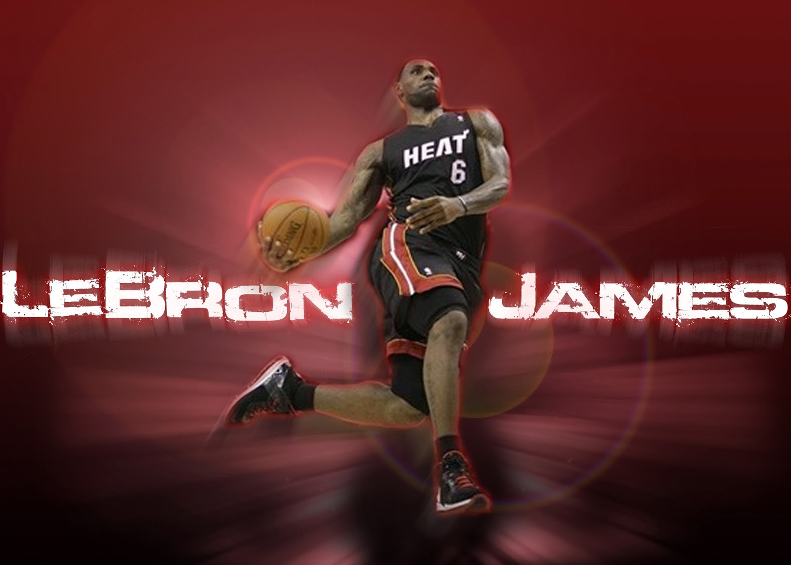 Its All About Basketball Lebron James New Wallpaper 2014 1600x1143