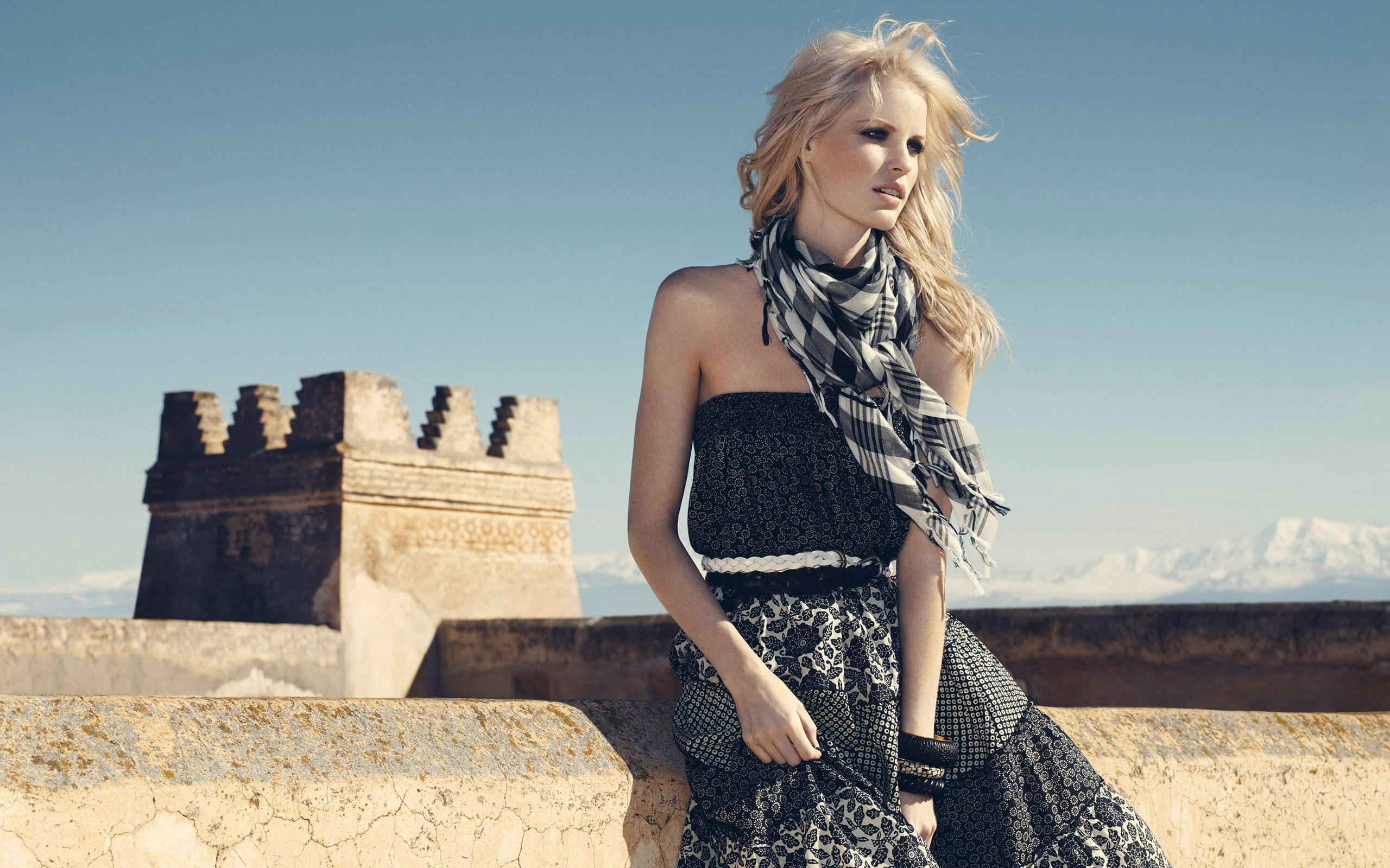 Fashion Photography HD Wallpaper 10 2560x1600