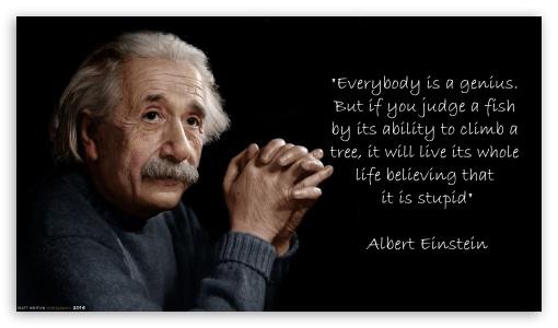 Albert Einstein Hd Desktop Wallpaper High Definition Mobile 510x300