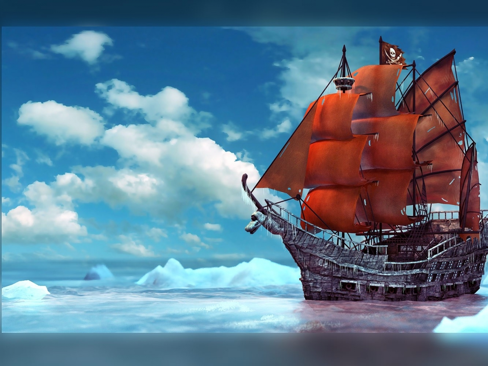 Pirate ship 1600x1200