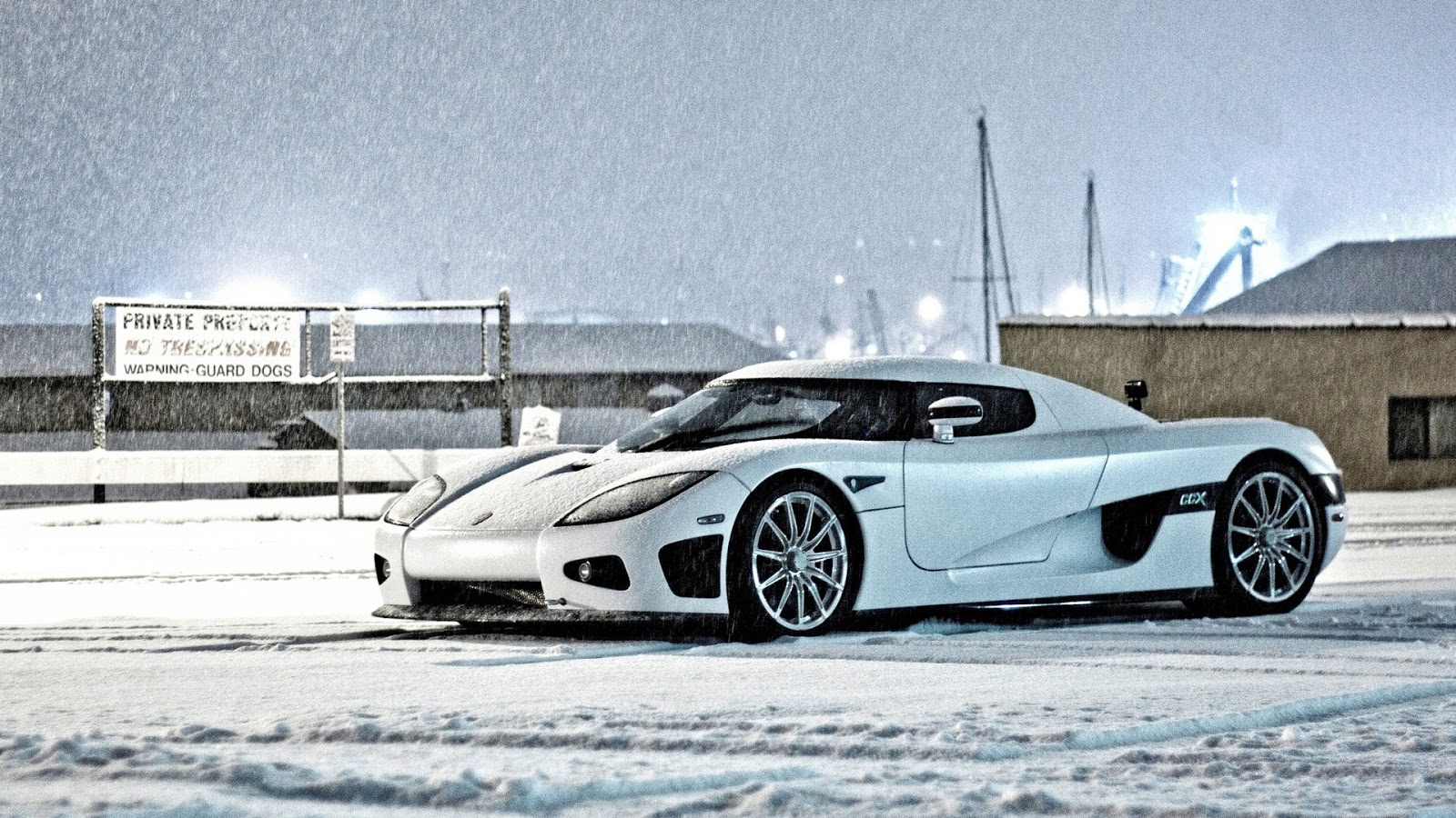 Koenigsegg CCX HD Wallpaper   HD Wallpapers   9to5Wallpapers 1600x900