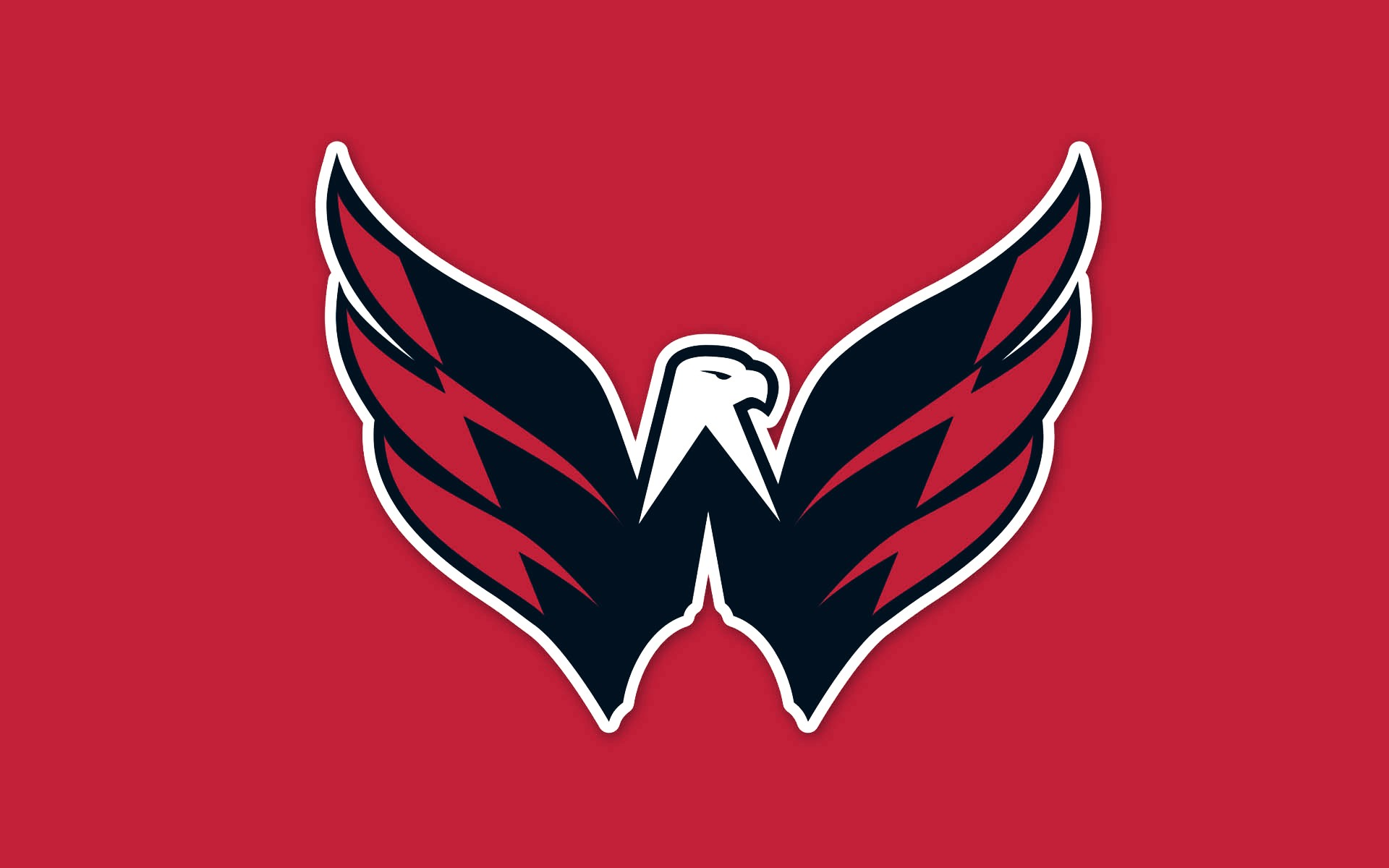 Washington Capitals Logo 1920x1200