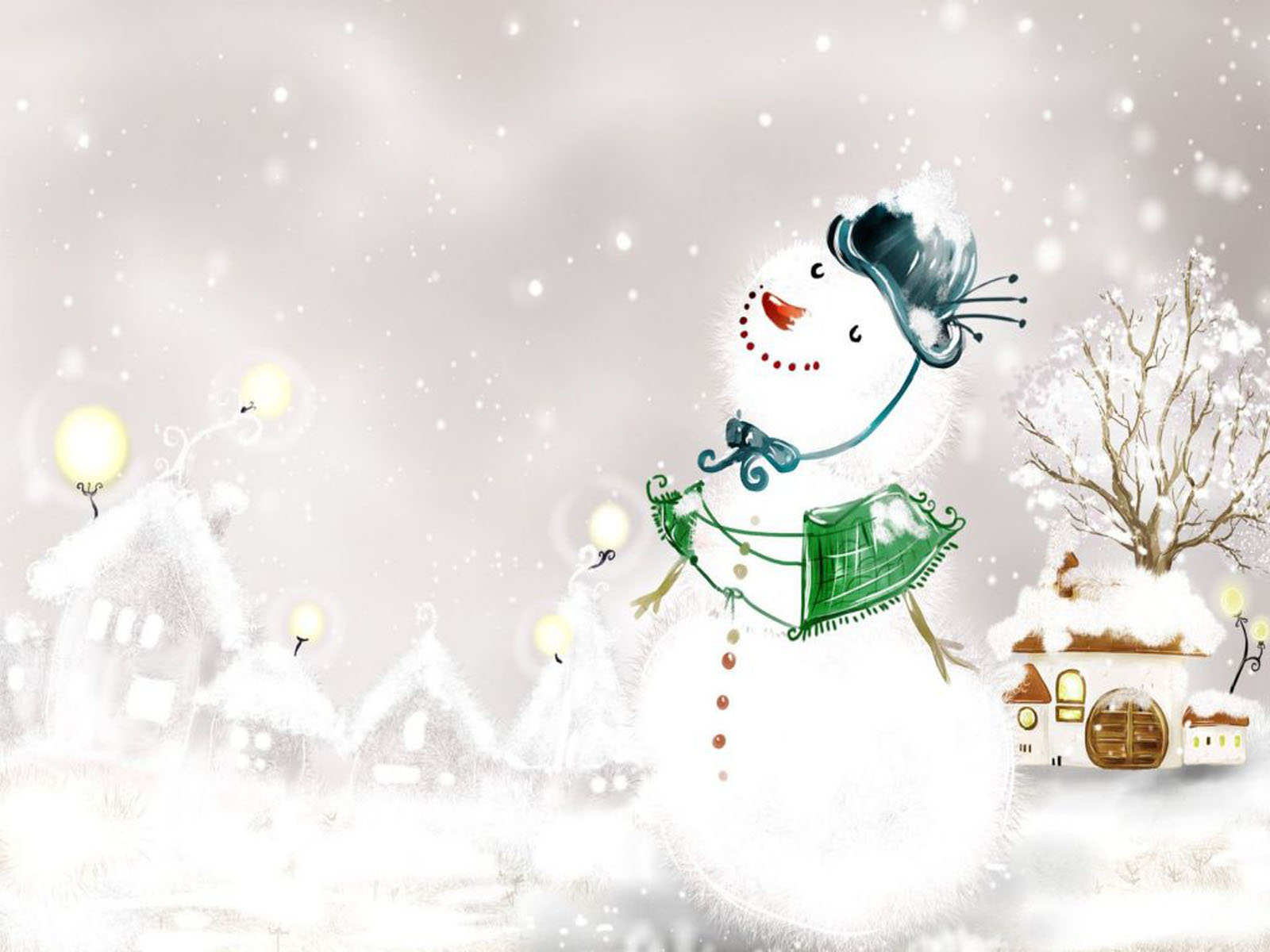 tag snowman desktop wallpapers - photo #7