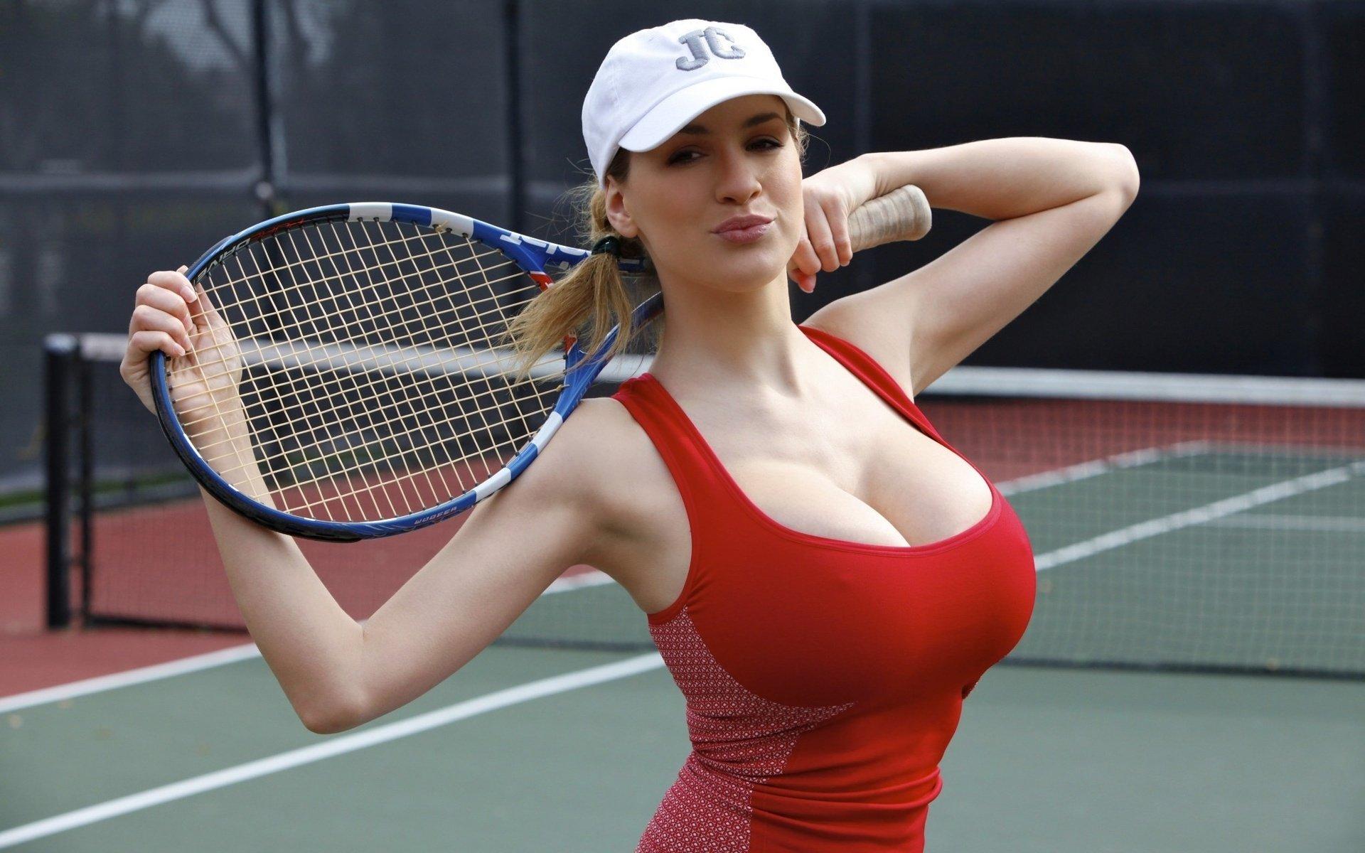Jordan Carver Tennis Player   HD Wallpapers 1920x1200