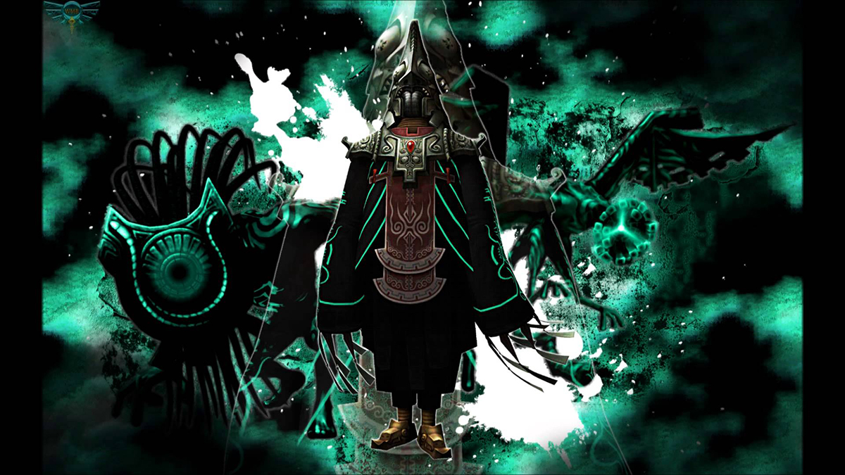 Thanks For The Memories The Legend of Zelda Twilight Princess 1200x675