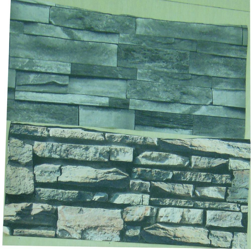49+ Faux Brick Wallpaper at Lowe's on WallpaperSafari