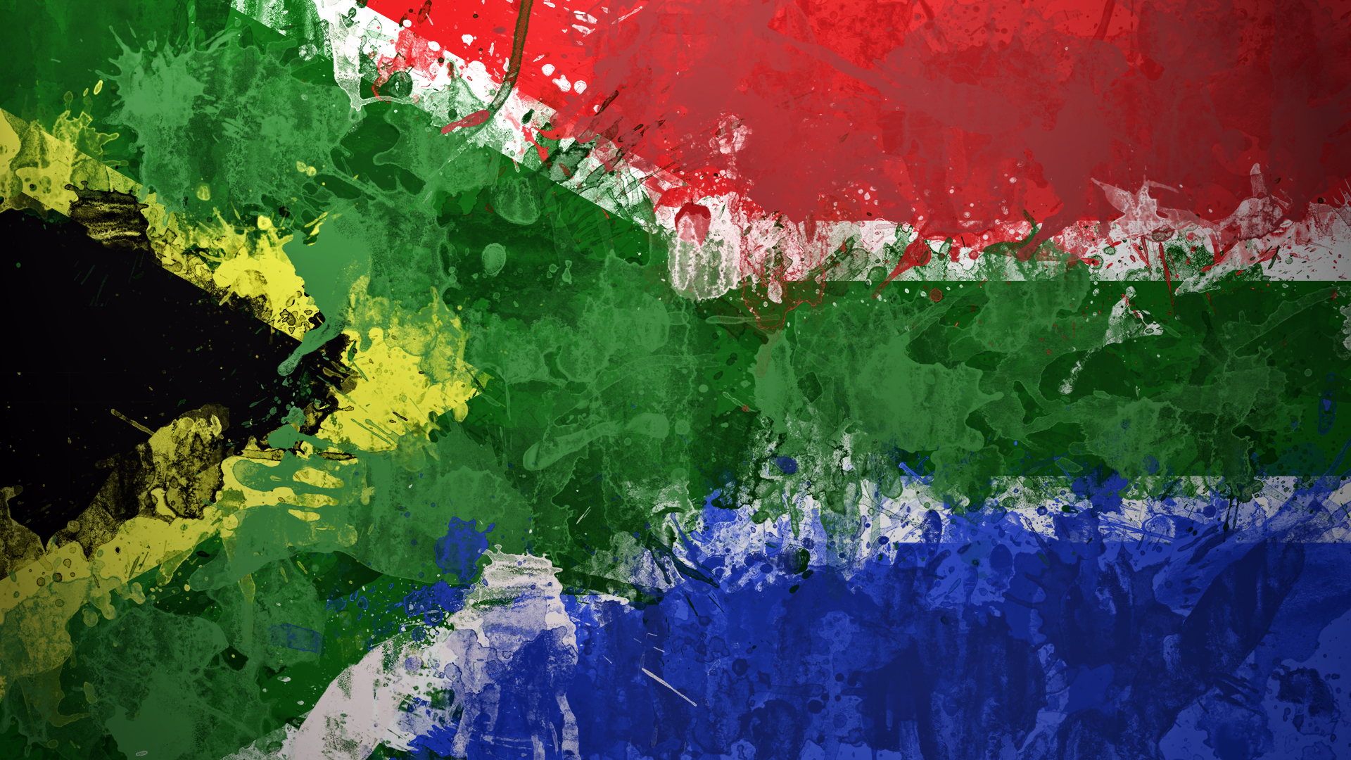 2011162ecsouth african flag wallpaper by magnaen d3inffljpg 1920x1080