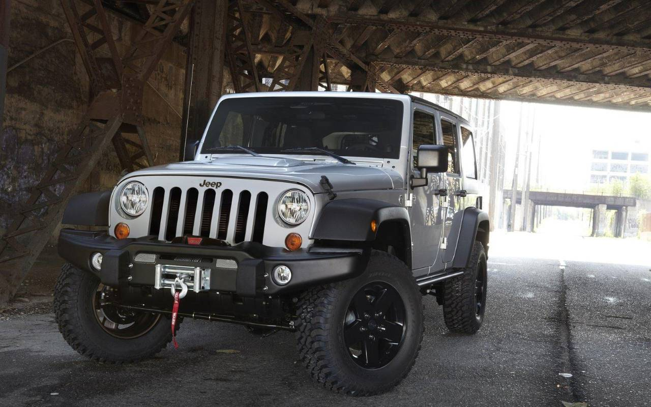 2012 Jeep wrangler wallpapers Car News and Review 1280x800