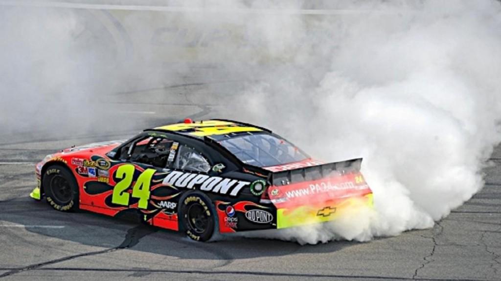 NASCAR Wallpaper 1024x576