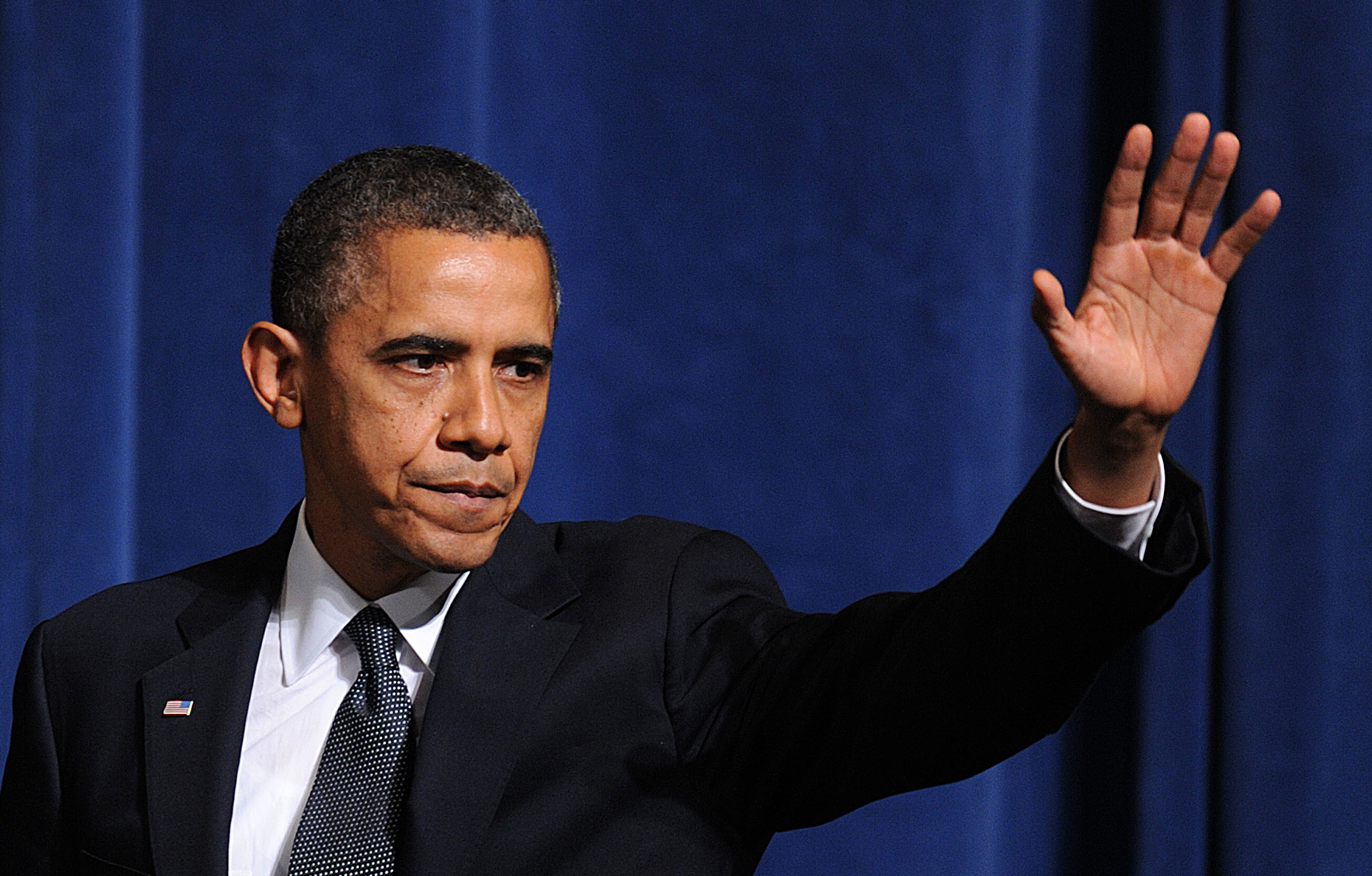 Barack Obamas actions continue to embolden terrorists in 3500x2234