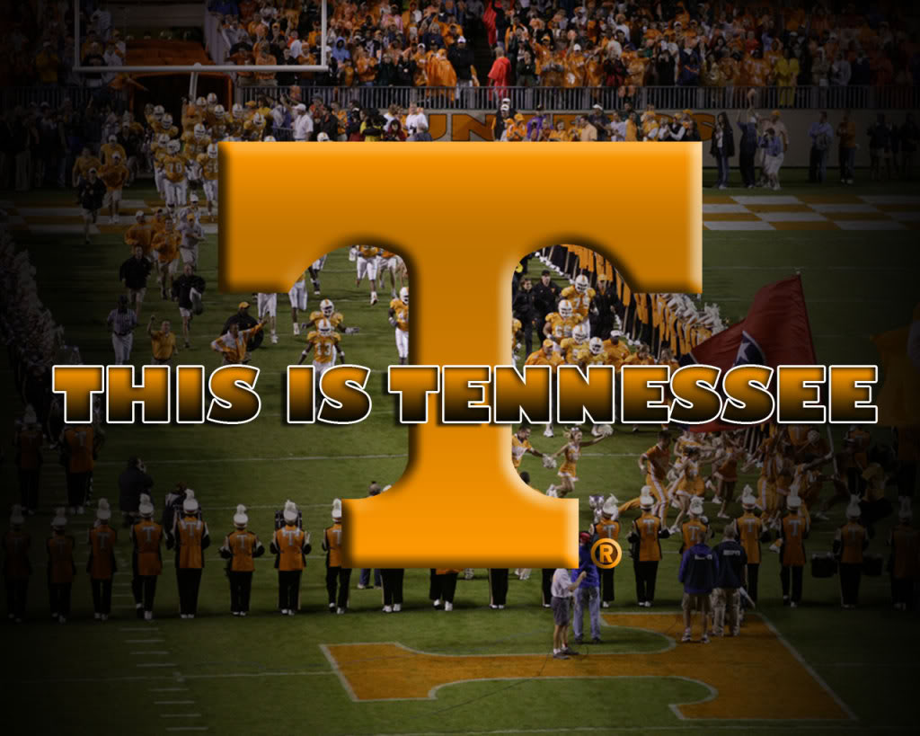 tennessee volunteers football wallpaper - photo #41
