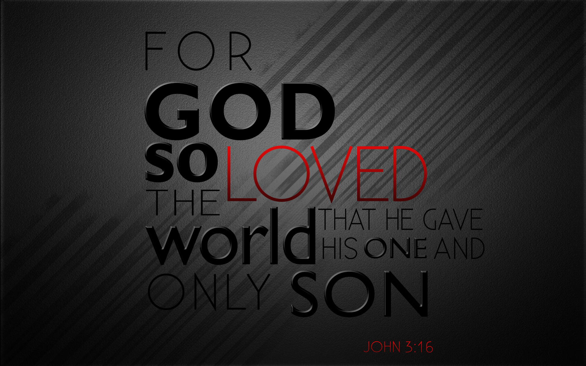 Love God Wallpapers : God Loves You Wallpaper - WallpaperSafari