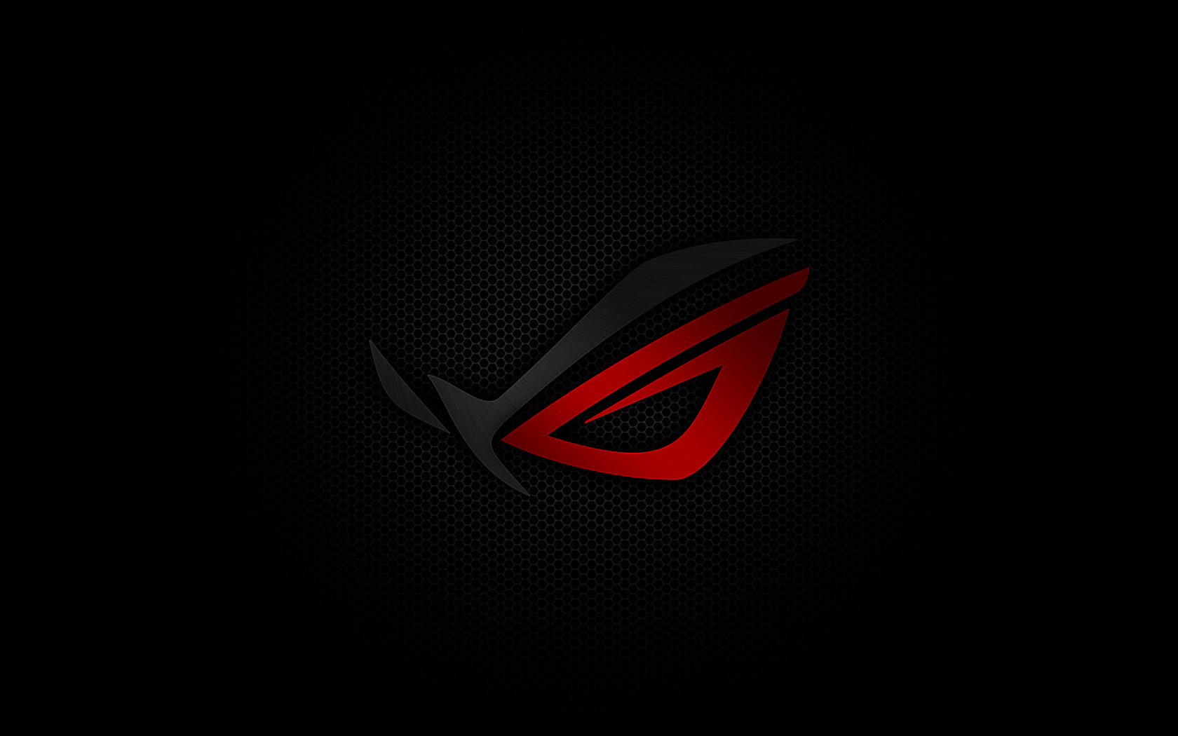 ASUS ROG Wallpaper Pack by BlaCkOuT1911 1680x1050