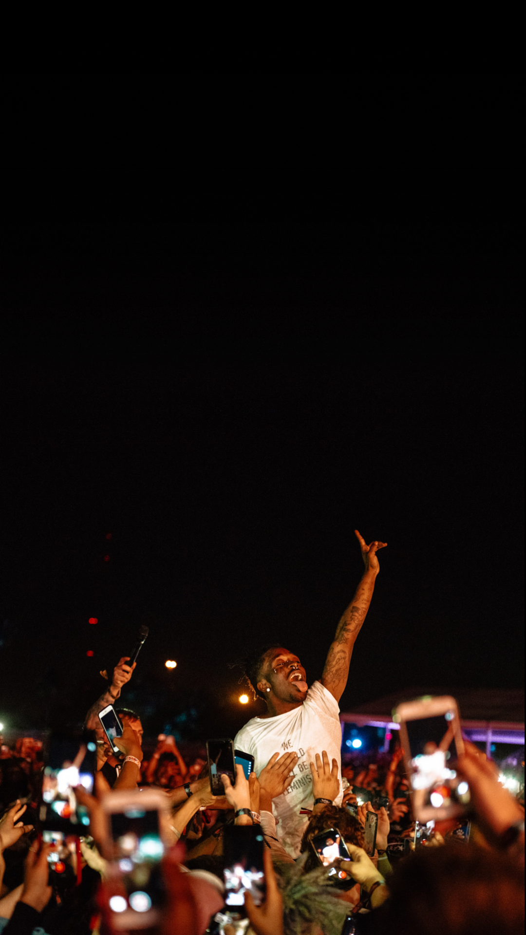 Ive made another Lil Uzi Vert wallpaper for phones [1080x1920 1080x1920