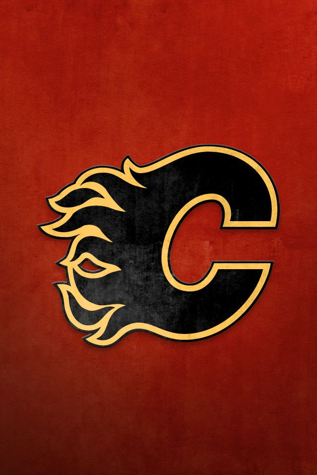 Wallpapers Calgari Flames Sports Wallpapers High Quality Nhl 640x960