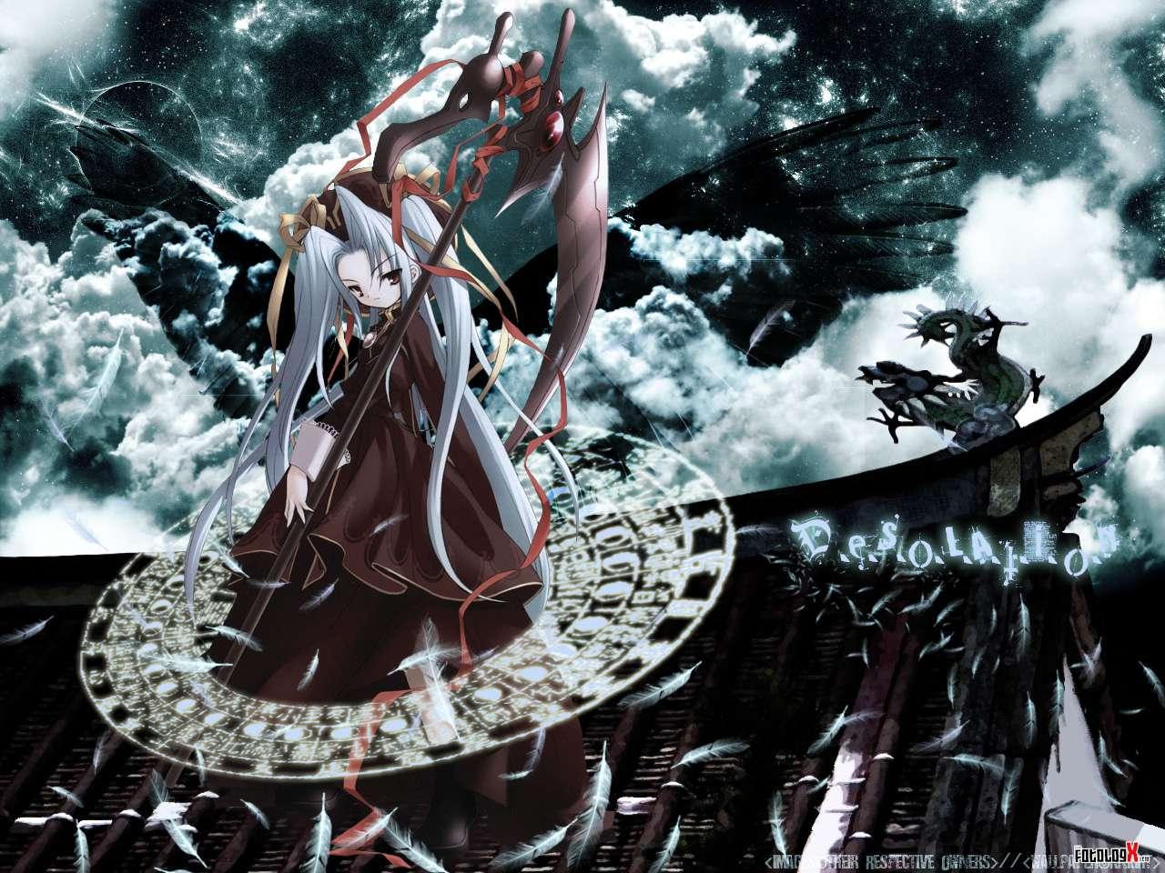 Wallpapers de anime Xmen Kakashi y otros 1280x960