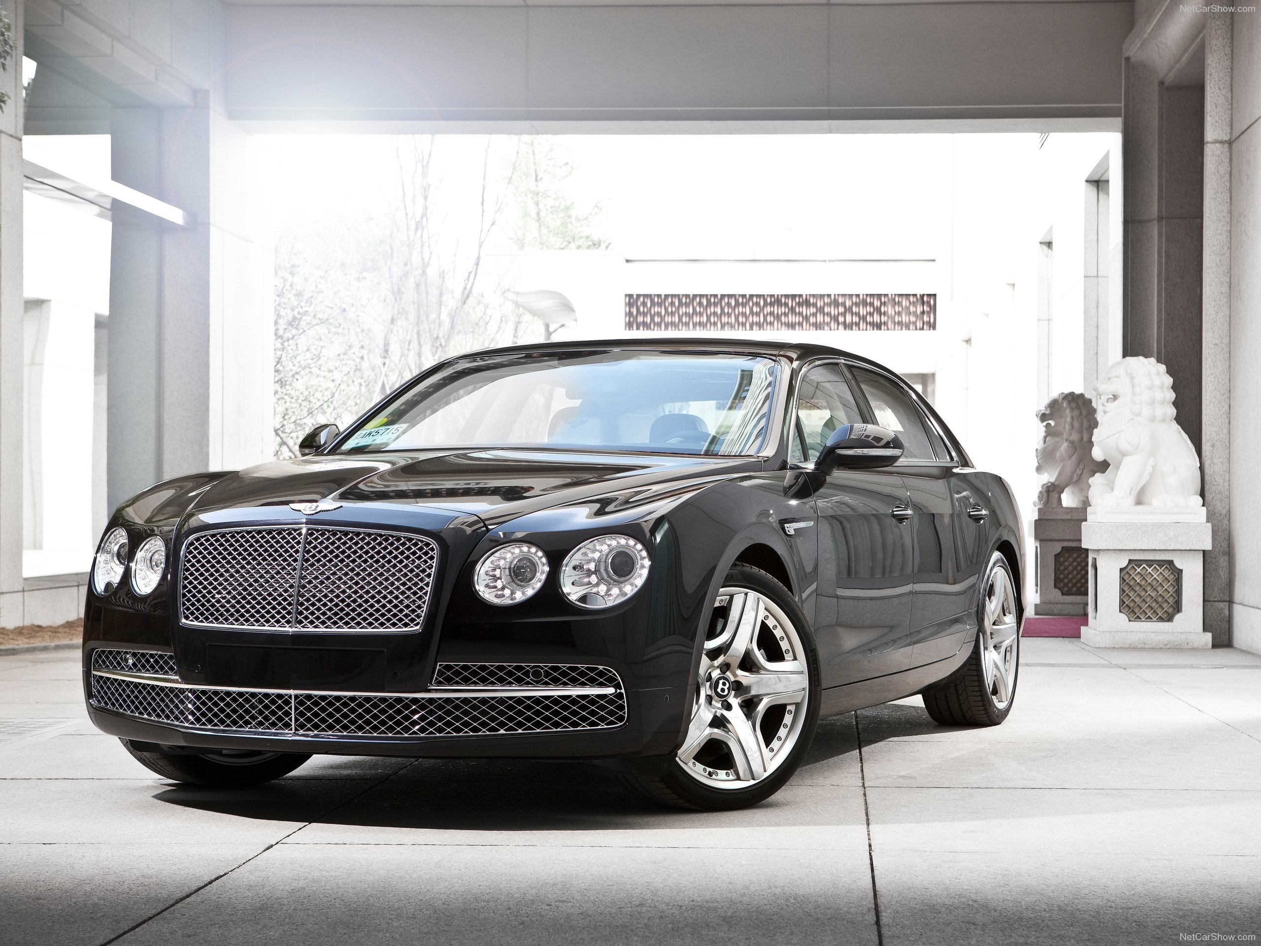 2014 bentley flying spur photo wallpaper highqualitycarpics 2560x1920