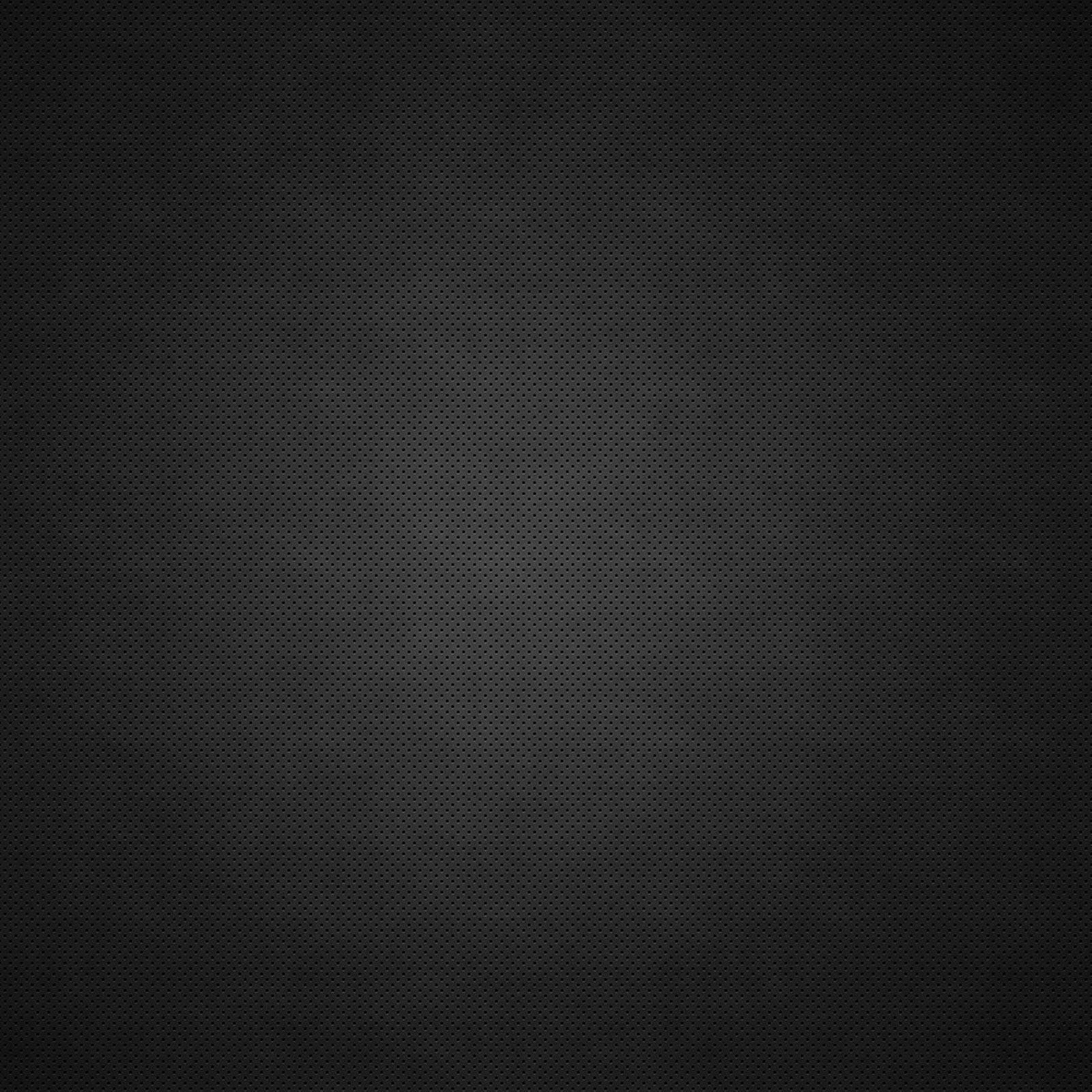New iPad Black Wallpapers Retina iPad wallpaper 1600x1600