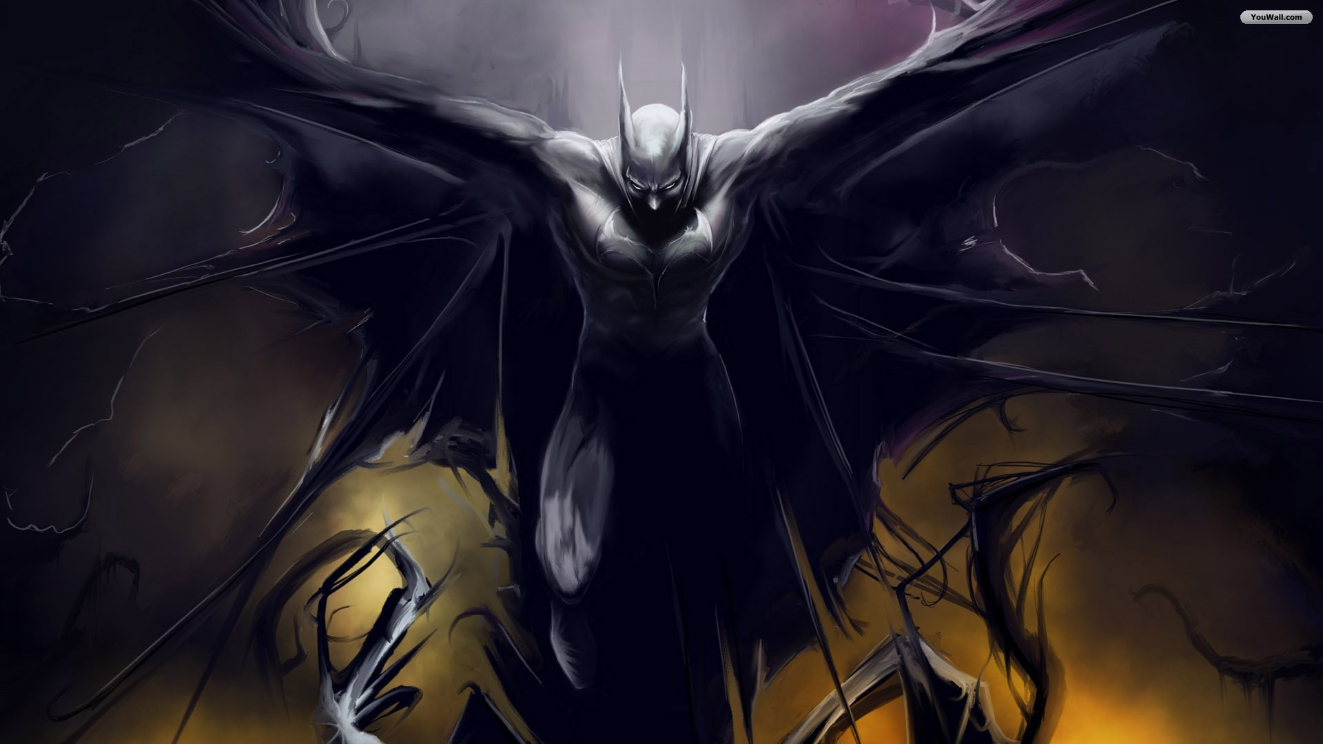 Batman desktop wallpapers Batman wallpapers 1920x1080