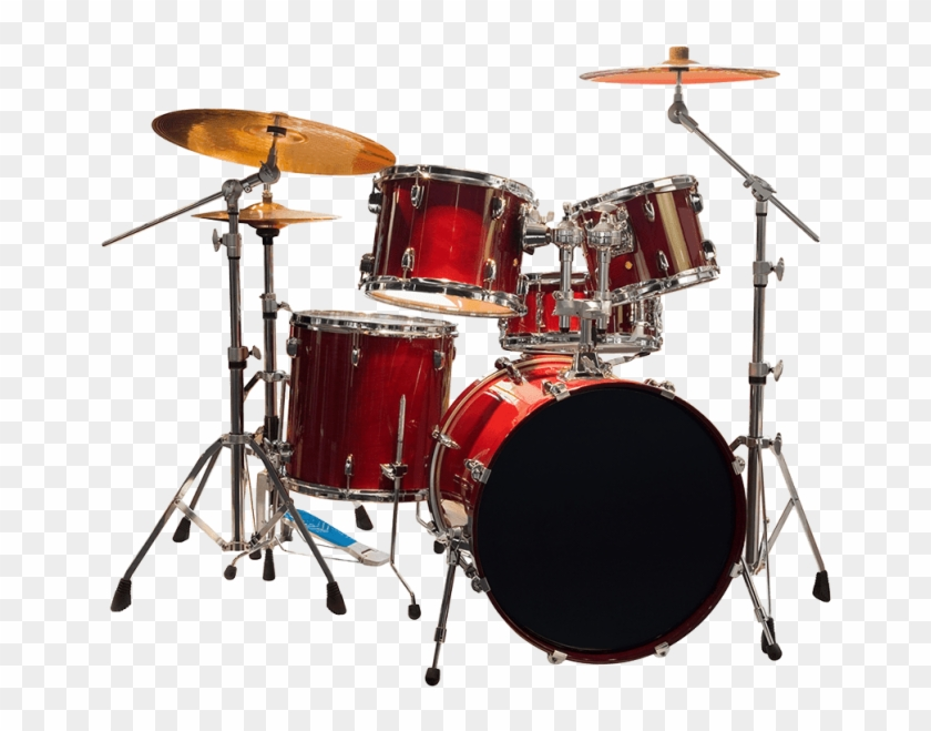 Png Drums Kit Png Images Transparent   Transparent Background 840x659