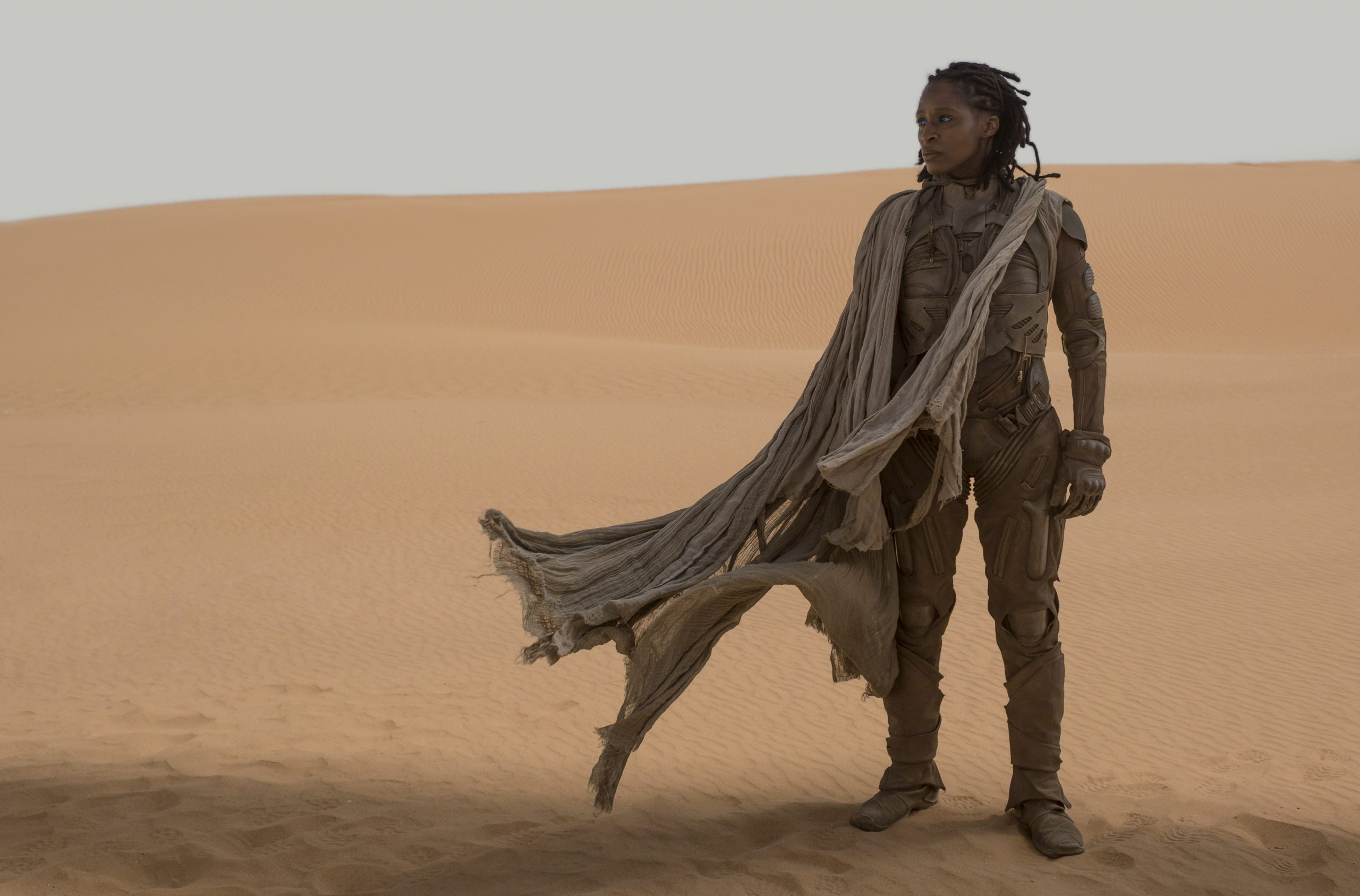 Enjoy These Dune Images in Glorious HD Especially Oscar Isaac 2560x1687