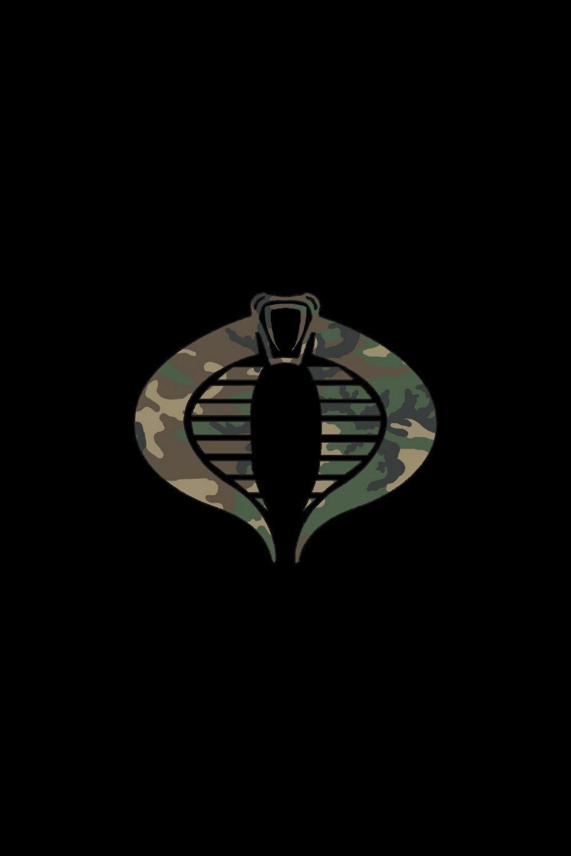 Cobra Woodland Logo Artwork in 2021 Cobra art Woodland logo Gi 1000x1500