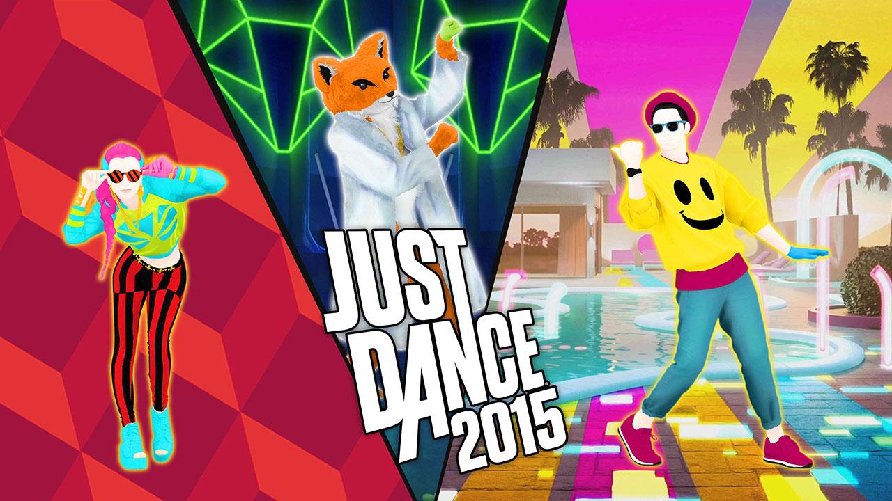 just dance 2015 wallpaper 1280x720