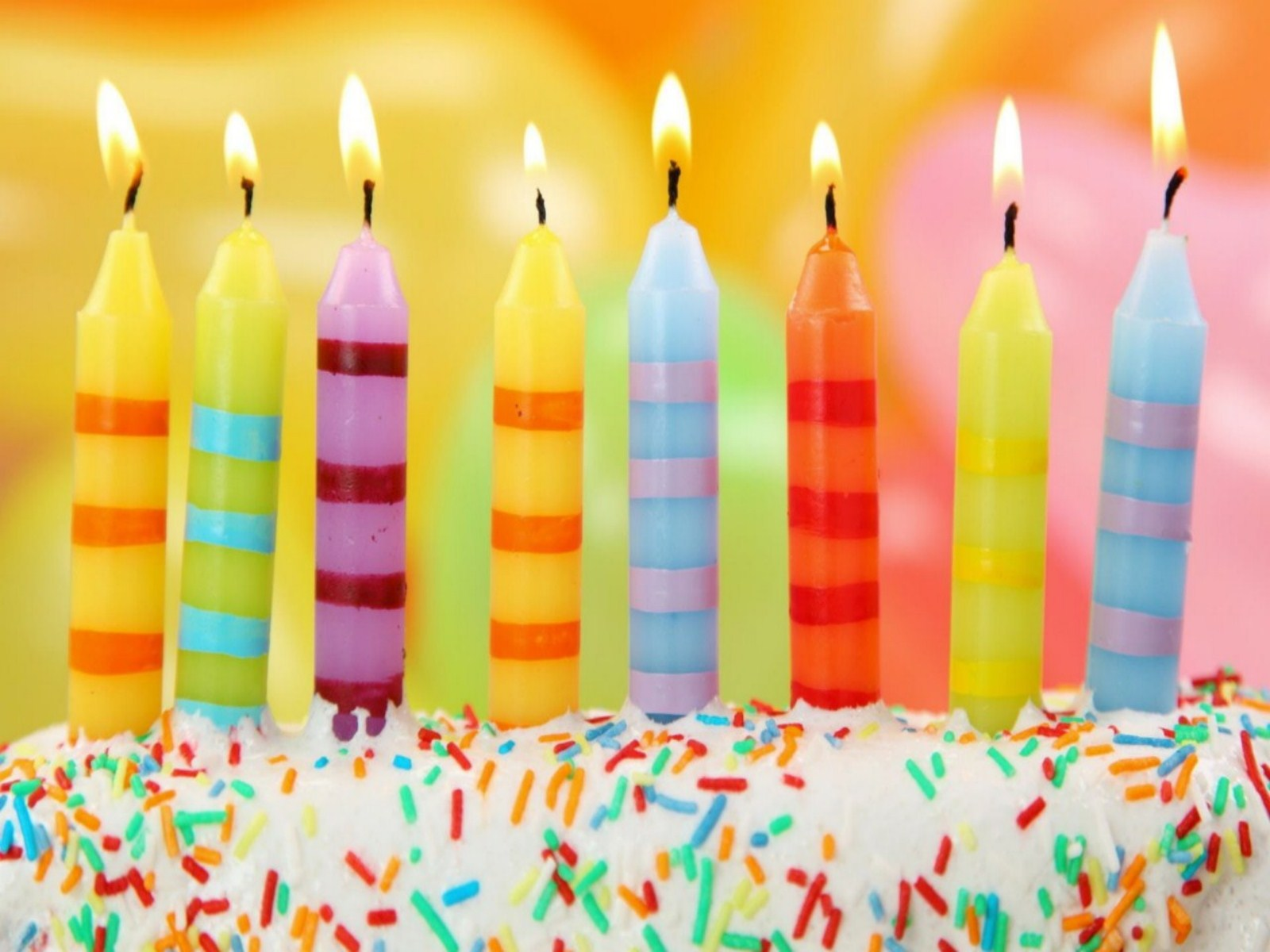 Free Birthday Wallpapers For Desktop