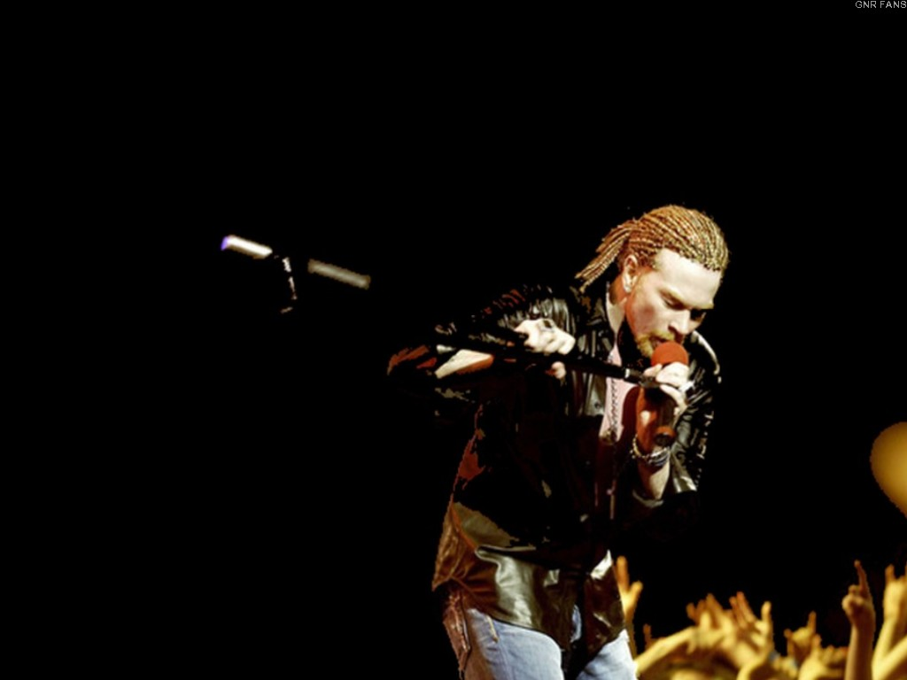 axl rose wallpaper - photo #22