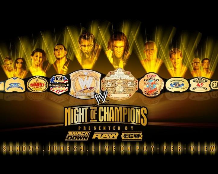 WWE Wallpaper 722x577