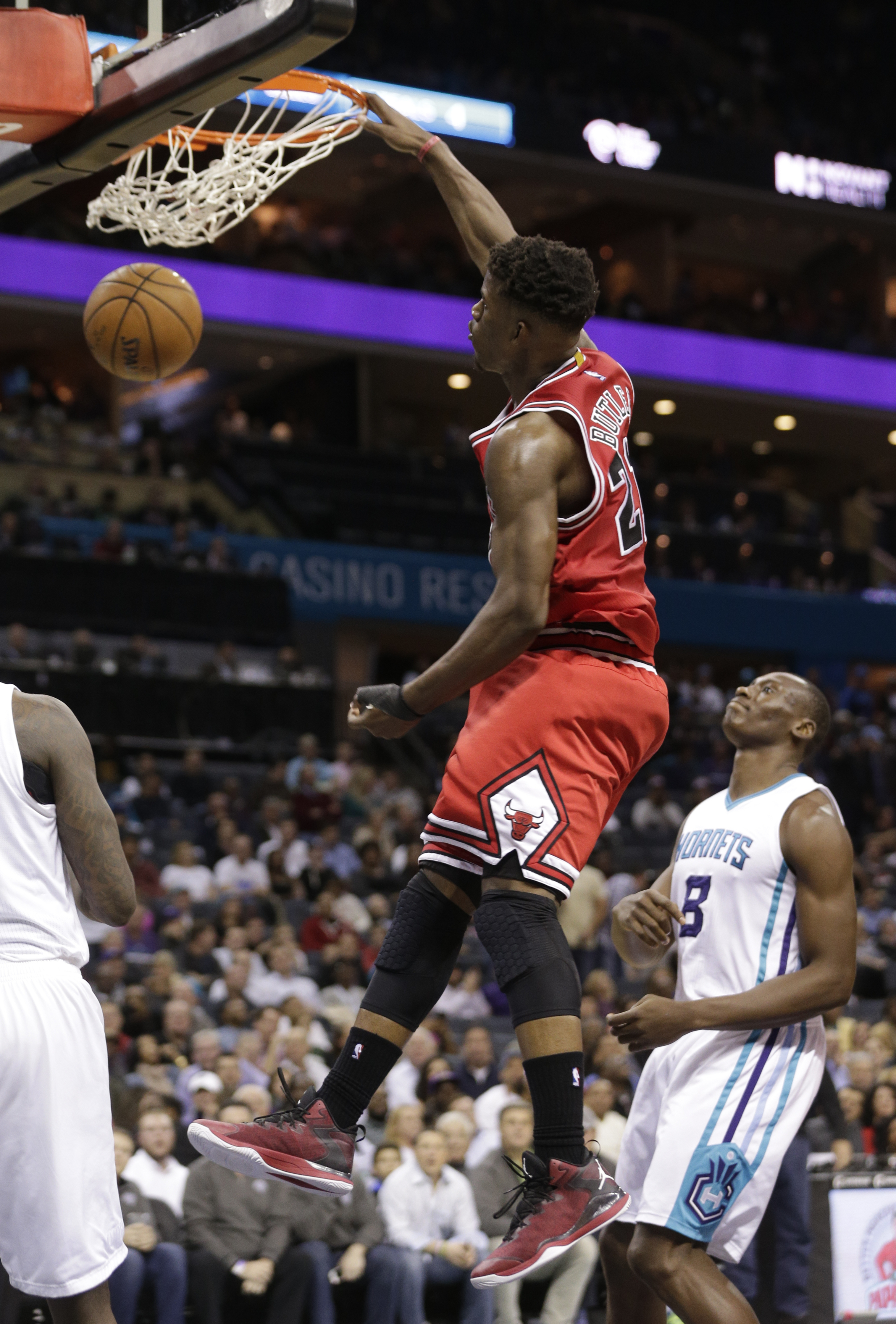 jimmy butler art | Jimmy Butler NBA Wallpaper by skythlee ... |Jimmy Butler Dunk Wallpaper