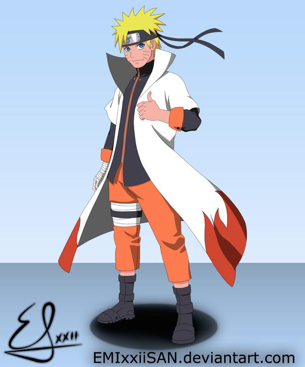 Naruto   The last future by EMIxxiiSAN 600x722
