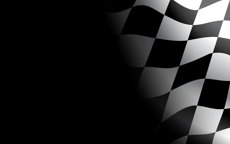 The Checkered Flag Jimmie Johnson Richard Petty 1332x833