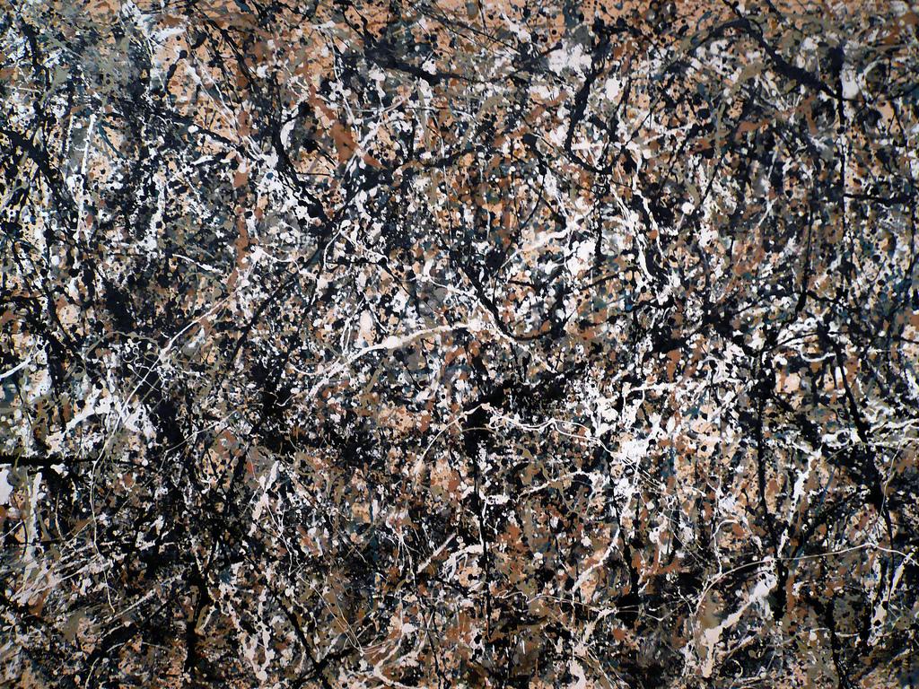 Best 43 Pollock Backgrounds on HipWallpaper Jackson Pollock 1024x768