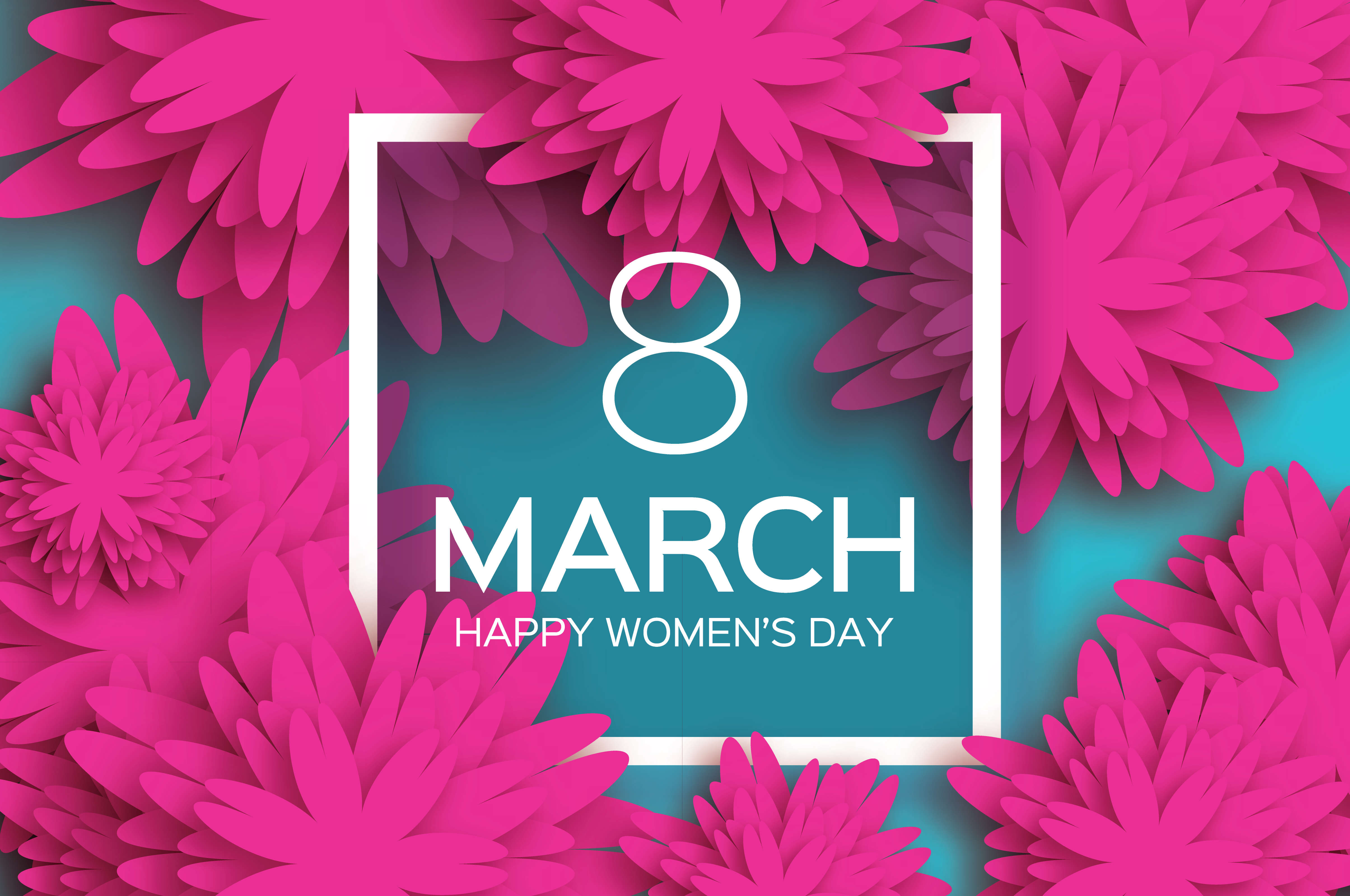 Happy Womens Day 2020 Images Messages Greetings Wishes 4821x3200