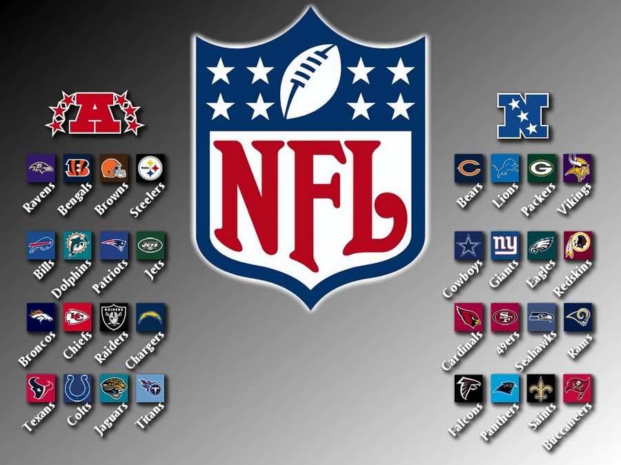 NFL   Desktop Wallpaper by DCBlueStar 900x674