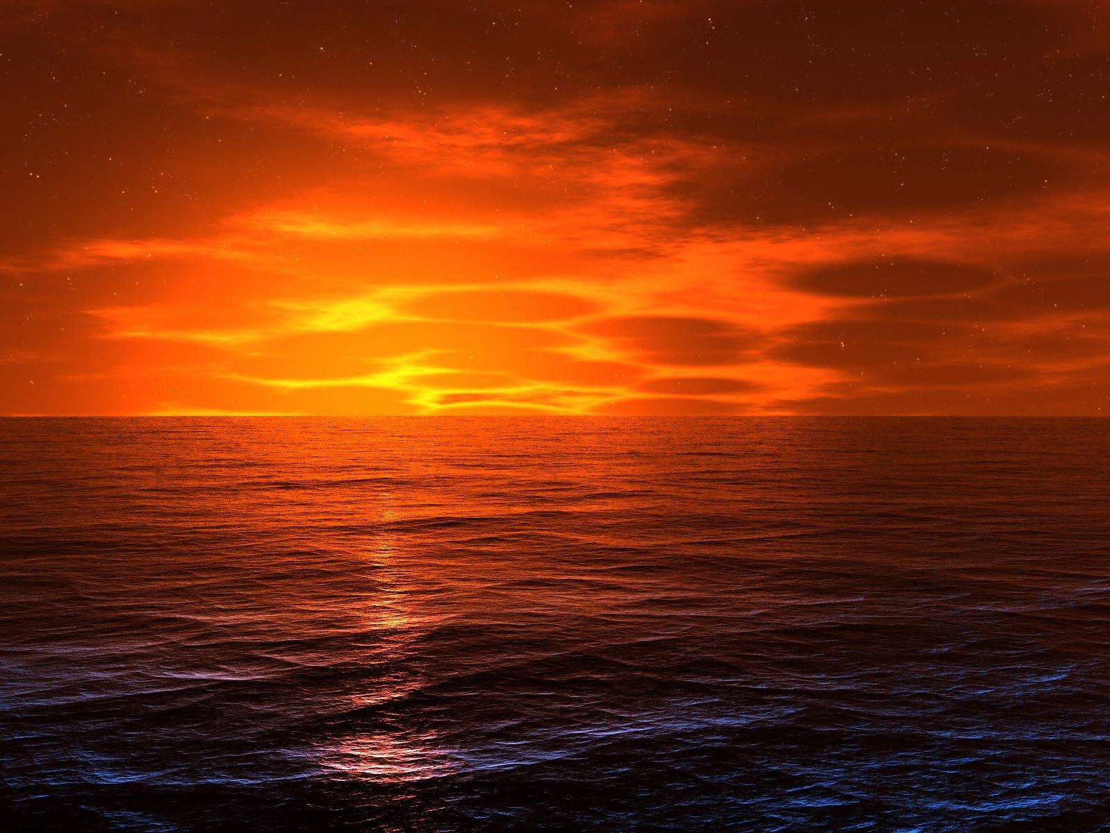 Best Desktop HD Wallpaper   Sunset Wallpapers 1600x1200