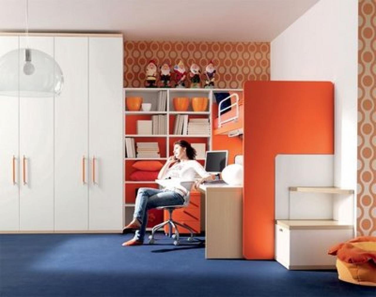 Bedroom furniture for teenage girls wallpaper 1280x1014