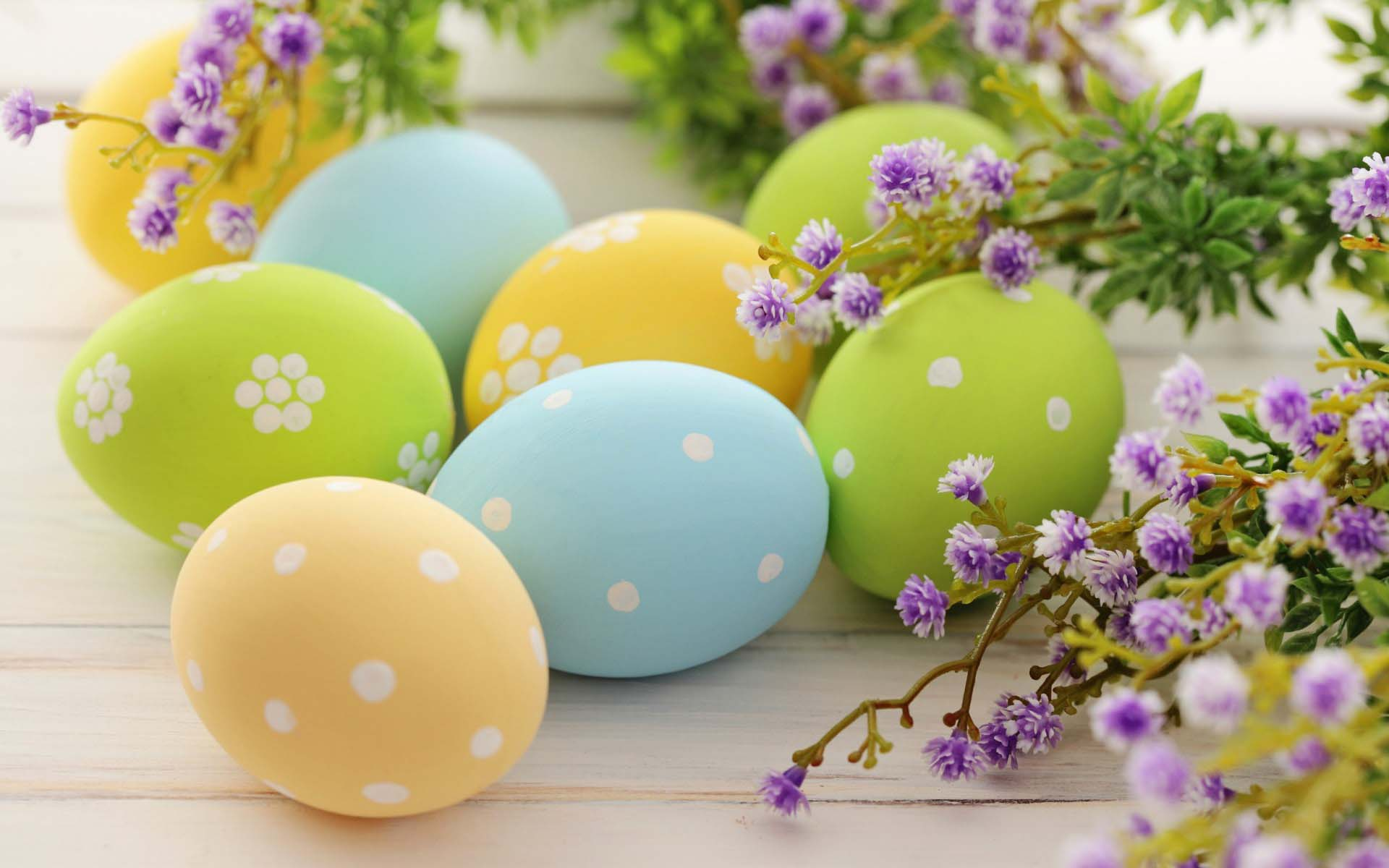 Happy Easter Desktop Wallpapers HD Easter Images 1920x1200