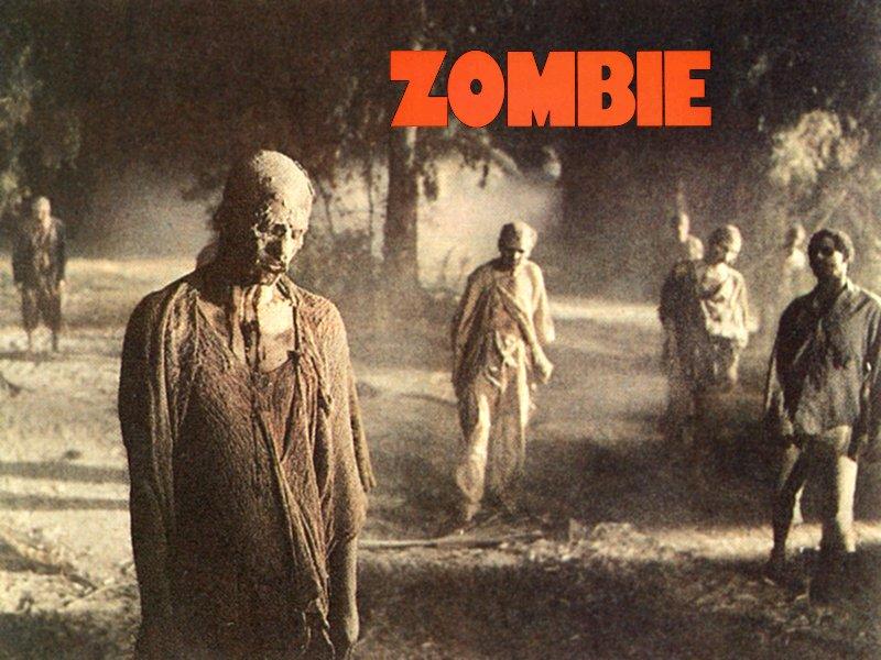 Halloween Wallpapers   Halloween Wallpapers Zombie Wallpapers 800x600
